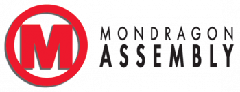 Logo Mondragón Assembly