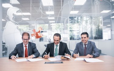 Fagor Arrasate, Koniker and Ikerlan strengthen their collaboration in the development of Industry 4.0 and Advanced Manufacturing solutions
