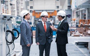 Fagor Arrasate, Koniker e Ikerlan refuerzan su colaboración para desarrollar soluciones de Industria 4.0 y Fabricación Avanzada